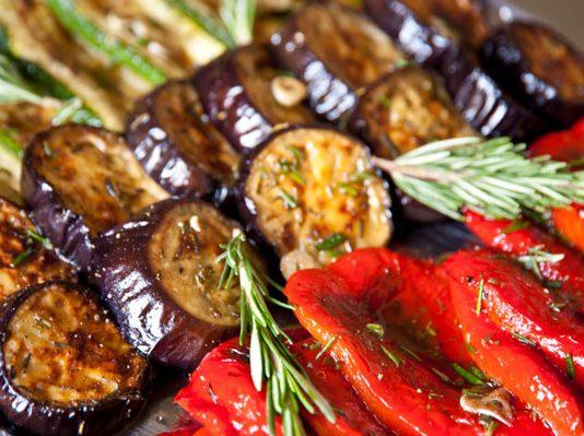grill przepisy na szybkie dania