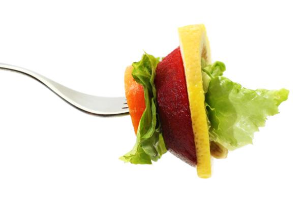 Dieta dla karmiącej piersią