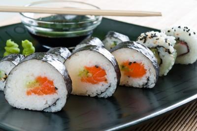 Dieta oparta na zdrowych rybach - dieta lekkostrawna