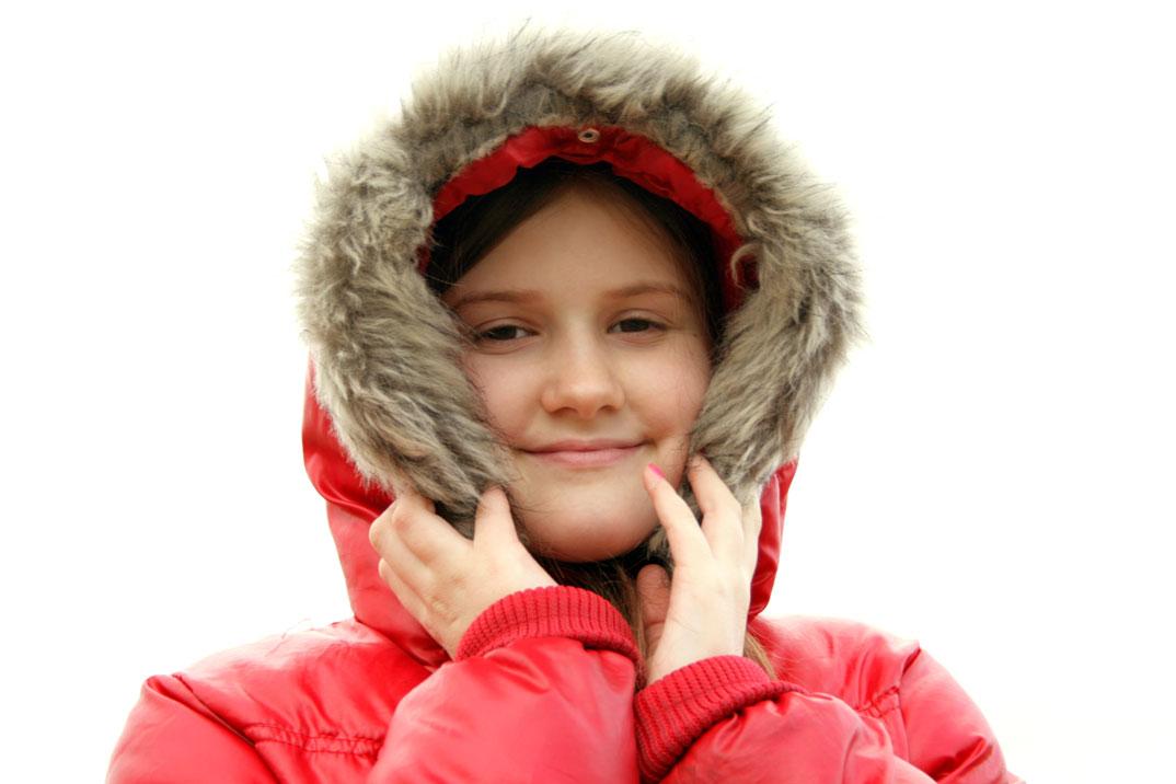 ubranka dla dzieci na zimę