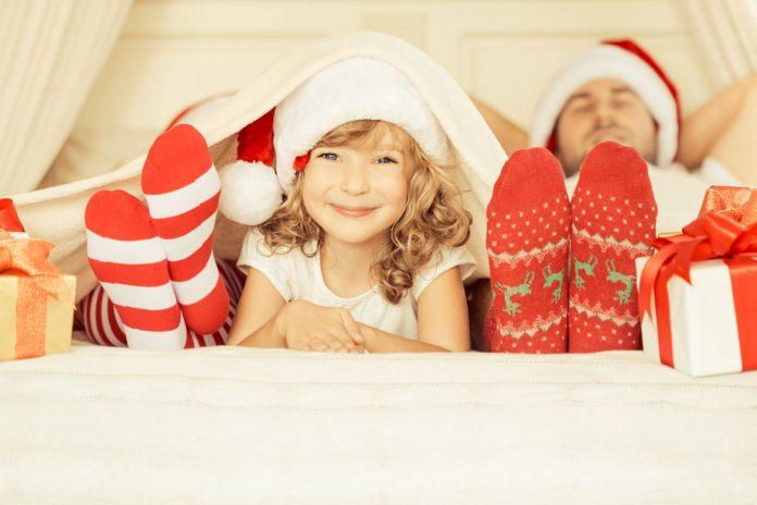 prezenty świąteczne dla bliskich