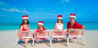 świąteczny wyjazd