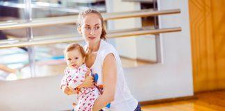 aktywność fizyczna po porodzie