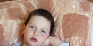choroby sezonowe dziecka