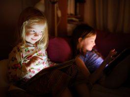 bezpieczne dziecko w internecie